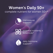 Women's Daily 50+ - ecoNugenics
