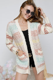 Sprinkle Knit Cardigan
