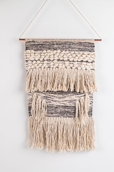 Wanderer Woven Wall Hanging - Simply Lynn's Boutique