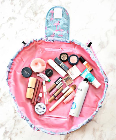 Makeup Pouch - Simply Lynn's Boutique
