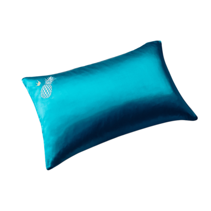 Exclusive Design Silk Pillowcase Silk Eyemask Gifts Set | Artist Works |TAIHU SNOW