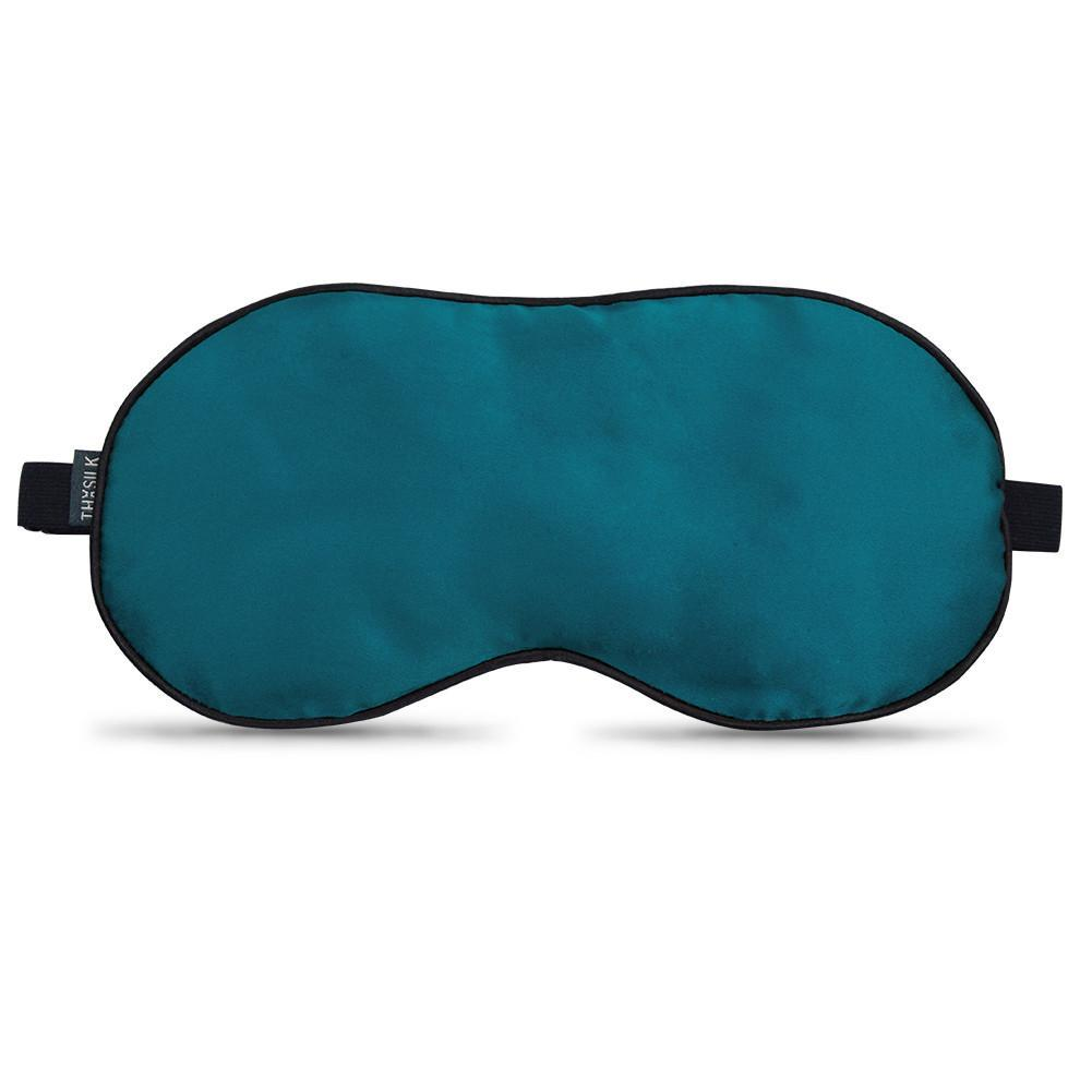 Classic 100% 6A Mulberry Silk Eye Mask Sleep Mask | Blindfold | TAIHU SNOW