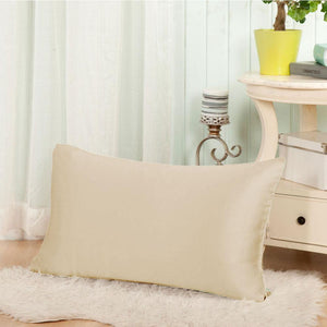 High end 19 Momme Mulberry Silk Pillowcase | King Size