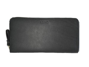 ZIP Wallet Eco Leather