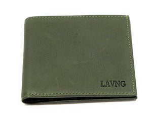 Slim Wallet Eco Leather