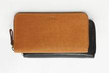 Load image into Gallery viewer, ZIP Wallet Eco Leather