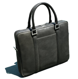 leather briefcase Singapore