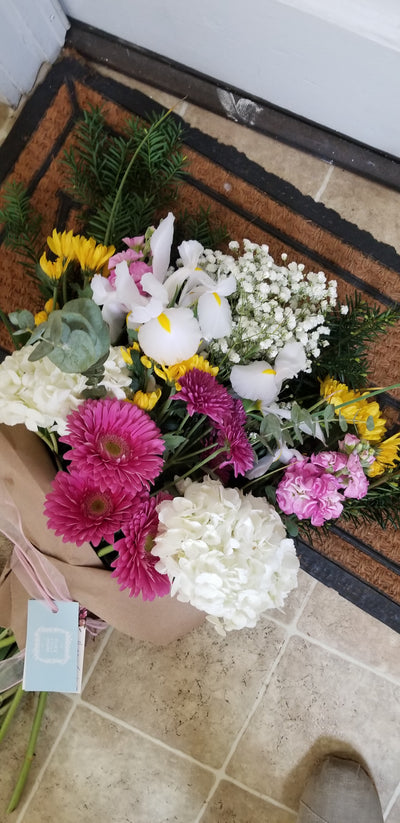 Extra Large Bouquet Every Other Week Delivery