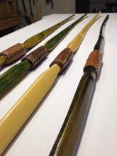 Load image into Gallery viewer, Longbow Building Online Skills Course w/ Master Bowyer Tom Turgeon