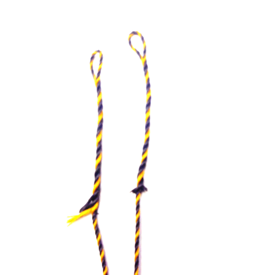 Hand Twisted Flemish Bowstring