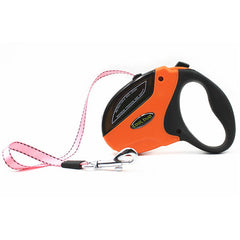 Automatic ABS Leashes