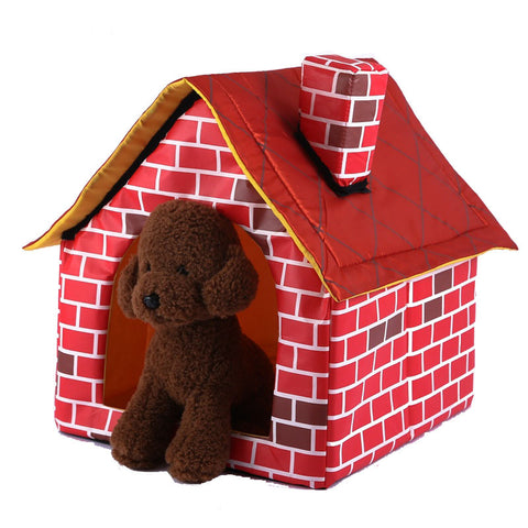 Removable Dog House