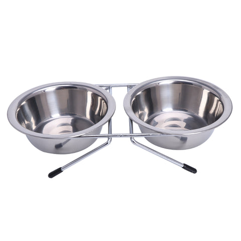 Durable Stainless Steel Bowls