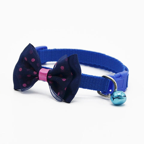 Adjustable Polyester Collars