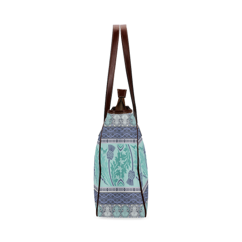 Thistle Vintage - Scotland Classic Tote Bag | HOT SALE