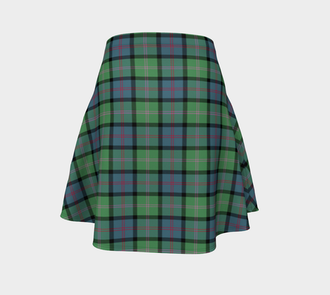 Image of Tartan Flared Skirt - MacThomas Ancient |Over 500 Tartans | Special Custom Design | Love Scotland