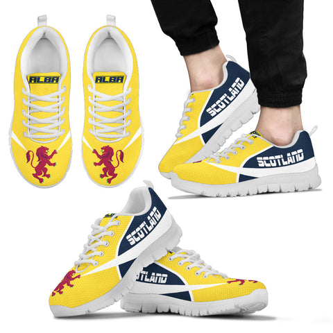 Scotland Alba Special Sneaker | Love Scotland | Scottish