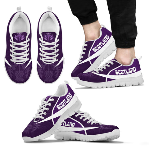 Scotland Active Special Sneaker | Women & Men | Alba | High Quality