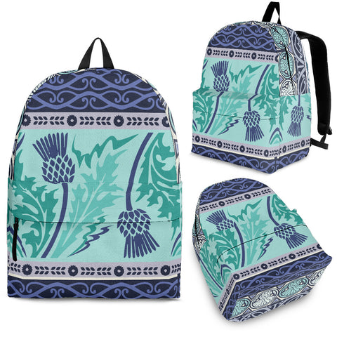 Thistle Vintage - Scotland Backpack | Special Custom Design