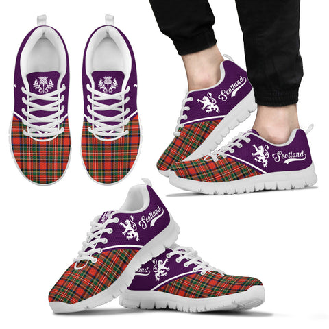 Scotland Rising Sneakers | Men & Women | Shoes