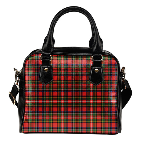 Tartan Shoulder Handbag |Hot Sale| 1stscotland
