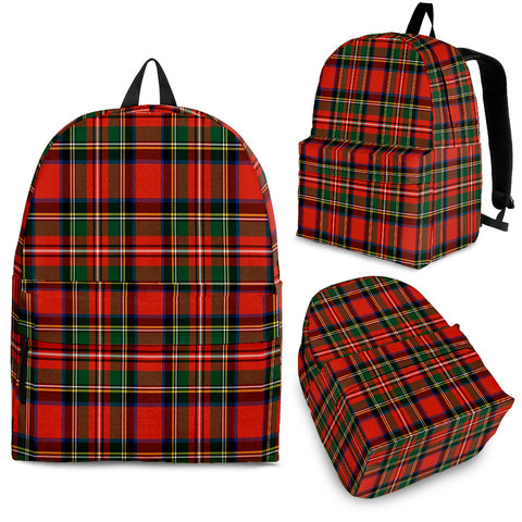 Tartan Backpack | | Special Custom Design | 1stscotland.com