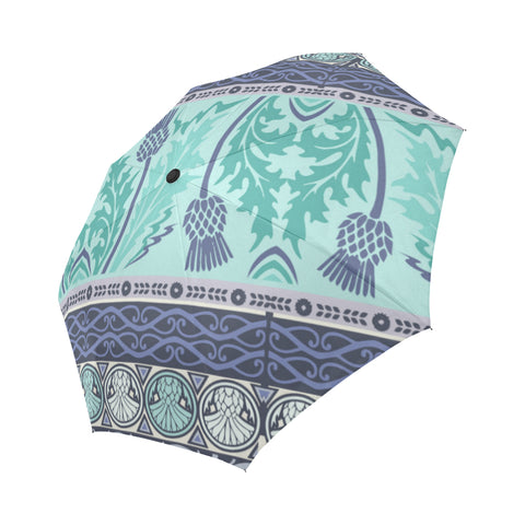 Thistle Vintage - Scotland Umbrella | Special Custom Design