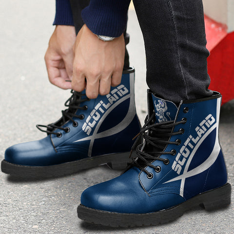 Scotland Active Leather Boots