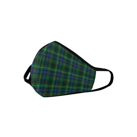 Stewart Hunting Modern Tartan Mouth Mask With Filter | 1stScotland