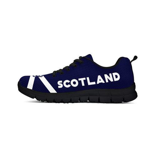 Rampant Lion - Scotland Sneakers