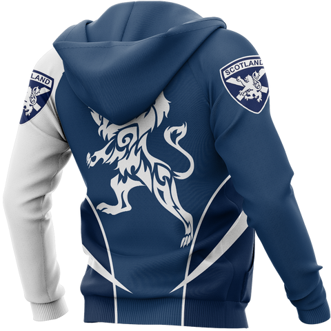 Image of Custom - Scotland Active Special Hoodie