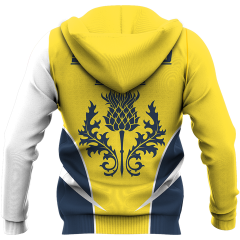 Scotland Active Special Hoodie | Women & Men | Clothing Apparel