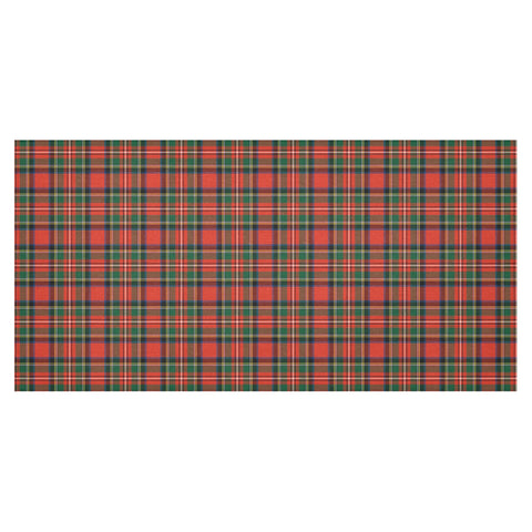 Scotland Tartan Tablecloth