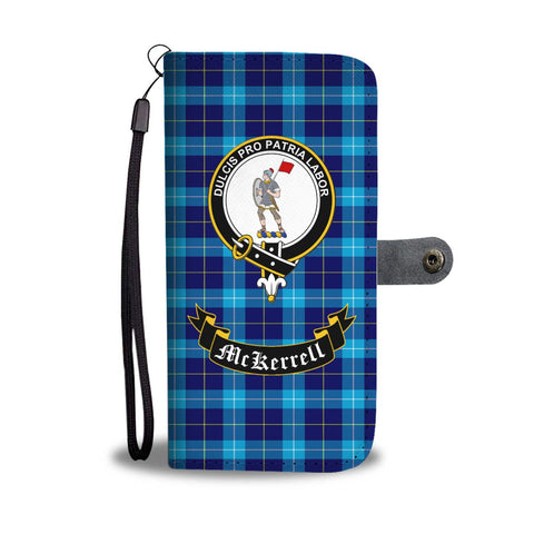 Image of Tartan Wallet Case - Mckerrell Clan A9
