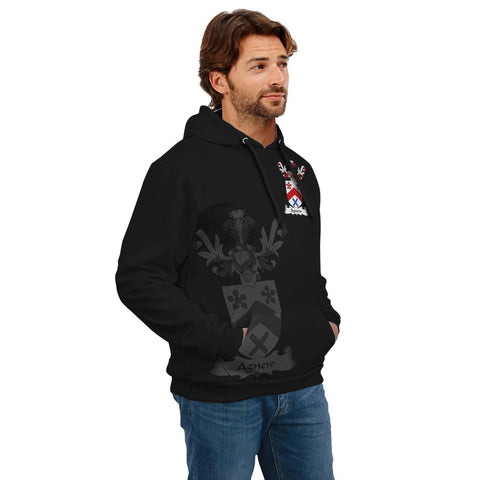 Agnew Family Crest Hoodie (Women's/Men's) | Over 1200 Crests | Clothing | Apparel