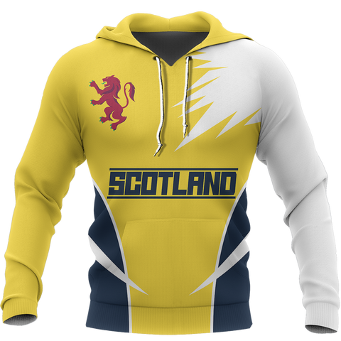 Image of Scotland Active Special Hoodie | Women & Men | Clothing Apparel