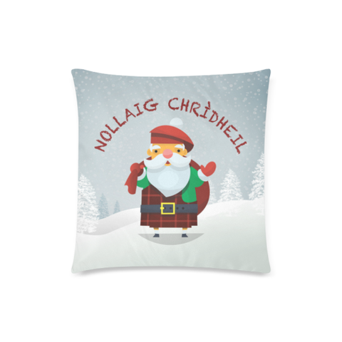 Image of Nollaig Chridheil - Pillow Covers | Special Custom Design