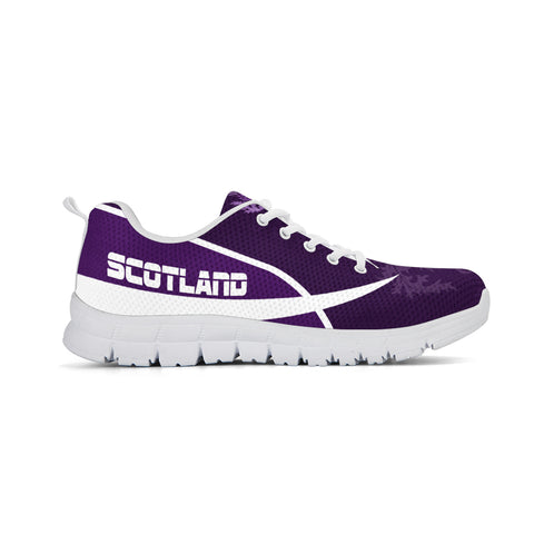 Scottish Thistle - Active Sneaker