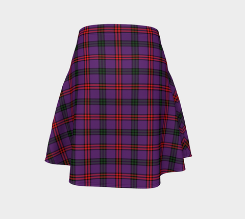 Tartan Flared Skirt - Montgomery Modern |Over 500 Tartans | Special Custom Design | Love Scotland