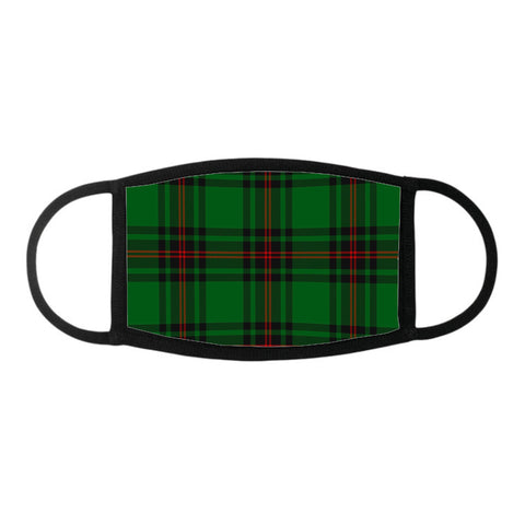 Anstruther Tartan Mouth Mask K6 (USA Shipping Line) - Reversible Face Mask | 1stscotland