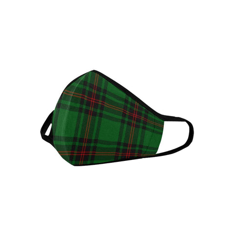 Anstruther Tartan Mouth Mask With Filter | 1stScotland