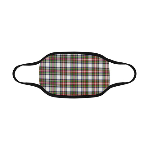 Stewart Dress Modern Tartan Mouth Mask With Filter | 1stScotland