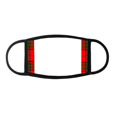 Adair Tartan Mouth Mask K6 (USA Shipping Line) - Reversible Face Mask | 1stscotland