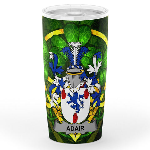 Adair Ireland Tumbler - Celtic Shamrock | Over 1400 Crests | Accessories | Highest Quality