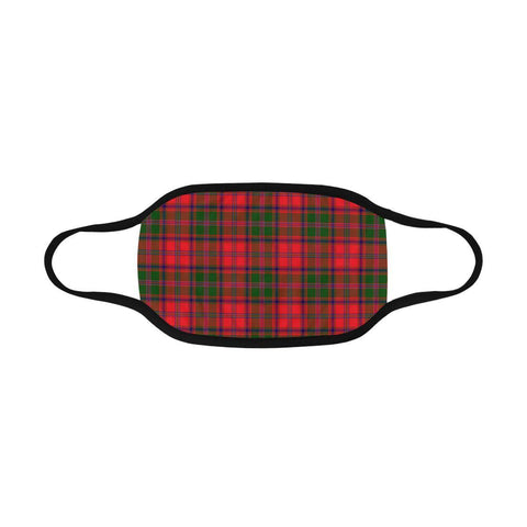 Stewart of Appin Modern Tartan Mouth Mask With Filter | 1stScotland