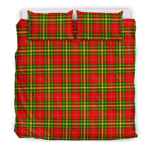 Leask tartan bedding, Leask tartan duvet covers, Leask plaid king bed, bedding sets queen, twin bedding sets