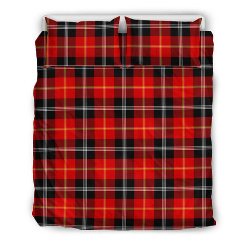 Marjoribanks tartan bedding, Marjoribanks tartan duvet covers, Marjoribanks plaid king bed, bedding sets queen, twin bedding sets