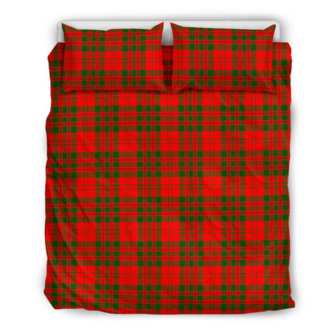 Image of Livingstone Modern tartan bedding, Livingstone Modern tartan duvet covers, Livingstone Modern plaid king bed, bedding sets queen, twin bedding sets