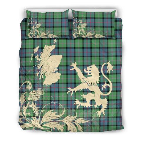 MacThomas Ancient Bedding Set