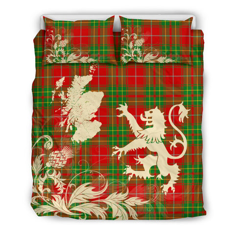Burnett Ancient Bedding Set